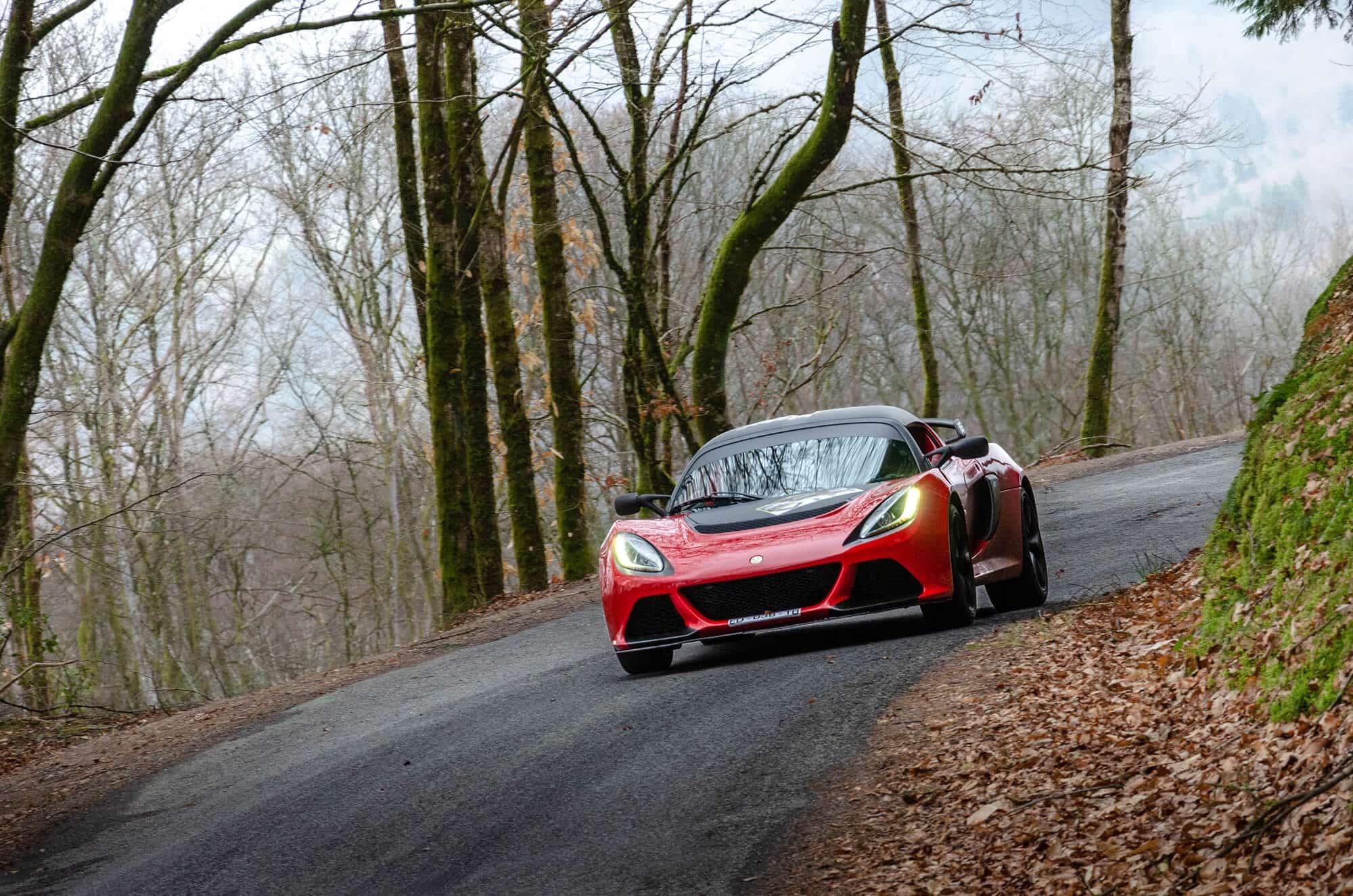 Lotus-Exige-350-location-sur-route-mariage-bapteme-EVJG-EVJF-Limoges