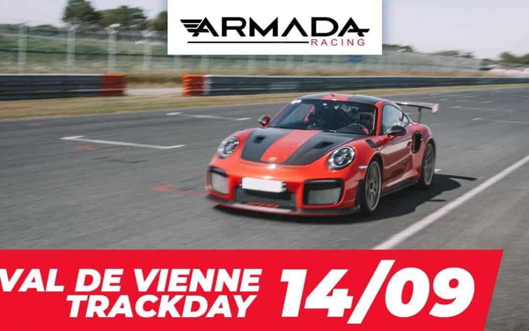 Journée circuit Val de Vienne septembre 2019